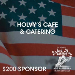 Holvy's Cafe & Catering