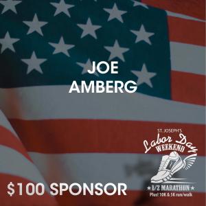 Joe Amberg