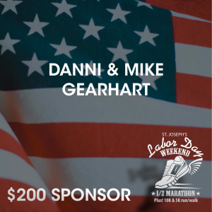 Danni and Mike Gearhart