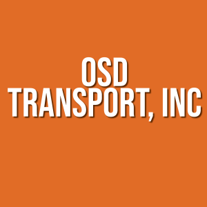OSD Transport, Inc