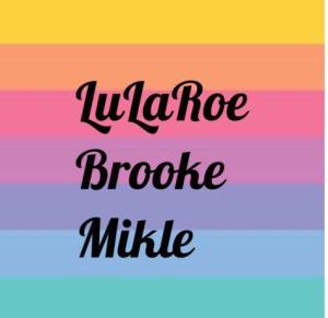 LulaRoe Brooke Mikle