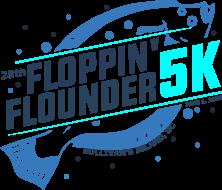 Floppin Flounder 5K