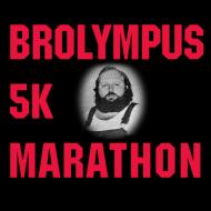 Brolympus 5k Marathon