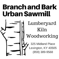 Branch and Bark Sawmill