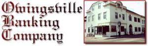 Owingsville Banking