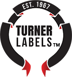 Turner Labels