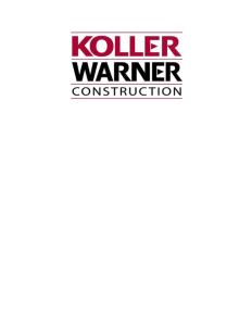 Koeller Warner