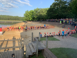 Piney Hills Kids Triathlon