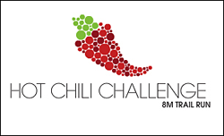 Hot Chili Challenge 8 Mile Trail Run and 5K (Virtual)