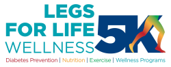 Legs for Life Wellness 5k