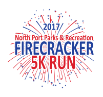 City of North Port Firecracker 5K Run