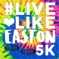Live Like Easton 5K & Fun Run