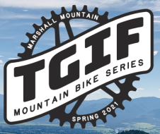 TGIF Mountain Bike League