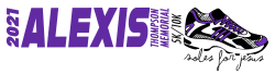 Alexis Thompson Memorial 5k/10K