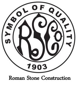 Roman Stone Construction