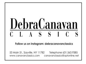 Debra Canavan Classics