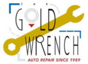 The Gold Wrench