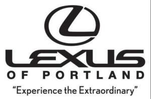 Valued Sponsor. Kuni Lexus Of Portland