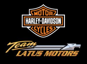 Team Latus Motors Harley-Davidson