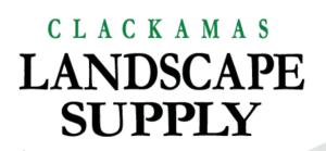 Clackamas Landscape Supply