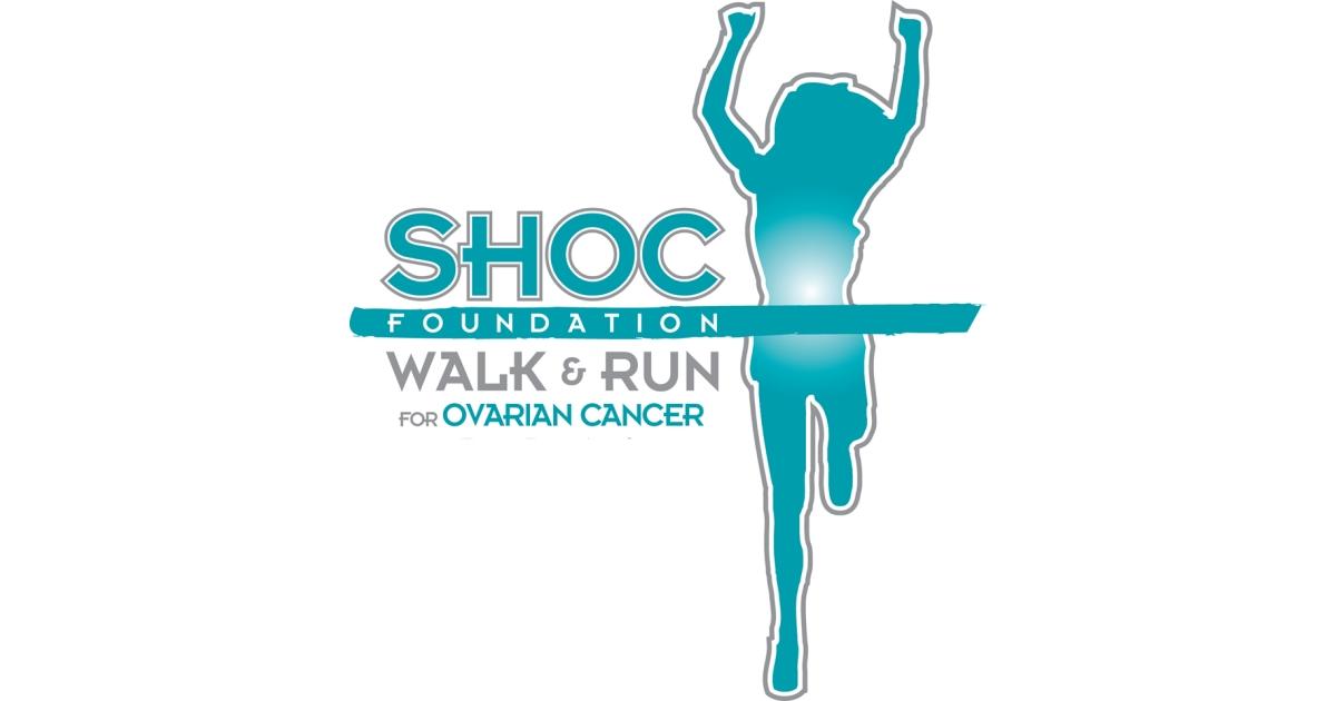 16th Annual Shoc Walk Run For Ovarian Cancer Virtual Edition