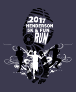 Henderson Husky 5k and 1 Mile Fun Run