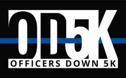 Officers Down 5K & Community Day - Jackson, TN
