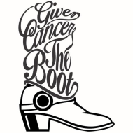 Give Cancer the Boot - 5K Hot Pink Glow Walk/Run to benefit The Denise Tebbe Memorial Scholarship Fund