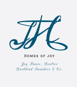 Joy Hanes Realtor