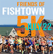Friends of Fishtown 5K