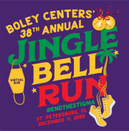 Boley Centers' 38th Annual Jingle Bell Run #EndTheStigma