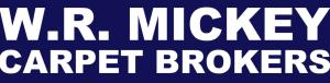 W.R. Mickey Carpet Brokers