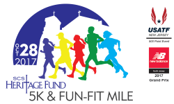 SCS Heritage Fund 5K & Fun-Fit Mile