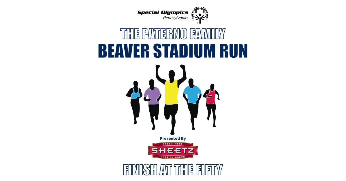The Paterno Family Beaver Stadium 5k And 2 Mile Family Fun Walk Results