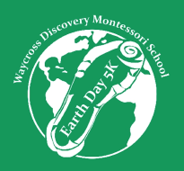 Waycross Discovery Montessori School Earth Day 5K