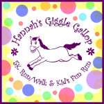 Hannah's Giggle Gallop- 5K Run/Walk & Kid's Fun Run