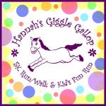 Hannah's Giggle Gallop- 5K Run/Walk & Kid's Fun Run