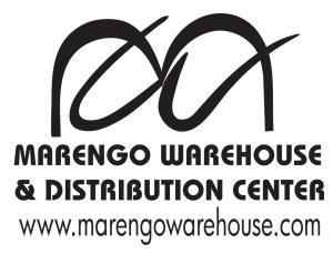 Marengo Warehouse