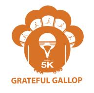 Grateful Gallop 5k