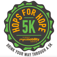 Hops for Hope 5K