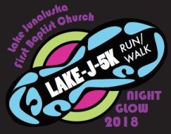 Lake J 5K Glow Run