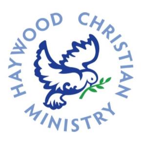 Haywood Christian Ministry