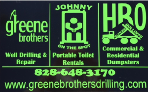 Greene Brothers Well Drilling