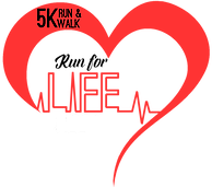 Run for Life 5k Run/Walk