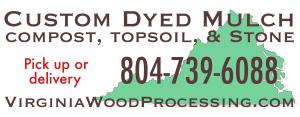 Virginia Wood Processing
