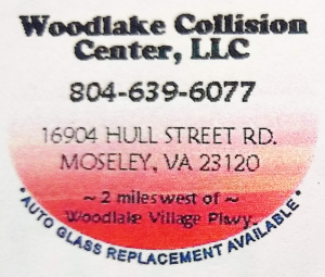Woodlake Collision Center, LLC