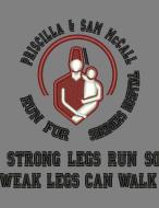 Priscilla & Sam McCall Half Marathon Relay for Shriners Hospital