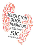 Middleton Good Neighbor Fest 5K