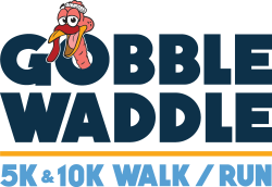 Gobble Waddle Virtual 5K/10K