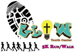 GLoW Youth Center 5K Run/Walk